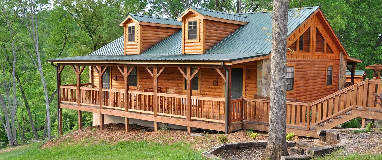 Jaworski Coatings - Affordable & Quality Michigan Log Home